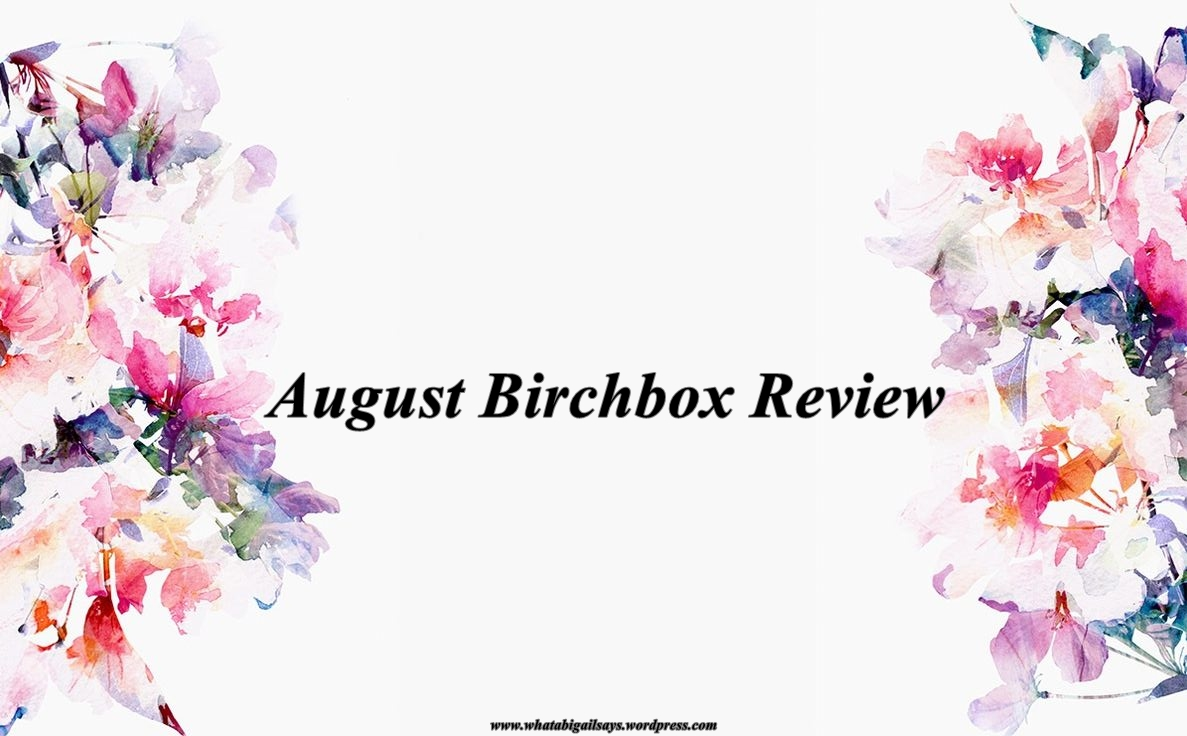 AugBBReview Banner