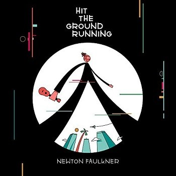 Newton Faulkner Hit The Ground Running Album Review