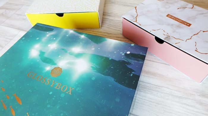 Why I Switched From Birchbox To Glossybox