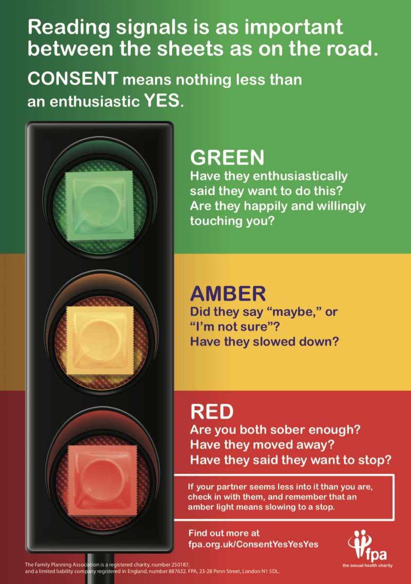 FPA Sexual Consent Infographic