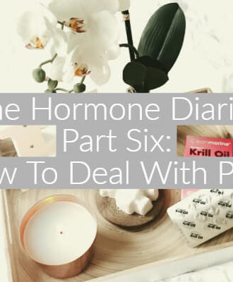 The Hormone Diaries Part Six: How To Deal With PMS